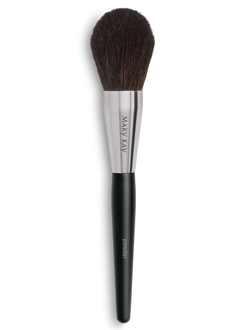 Mary Kay Powder Brush Jannysbeauty